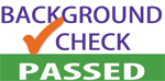 PSI background check verified